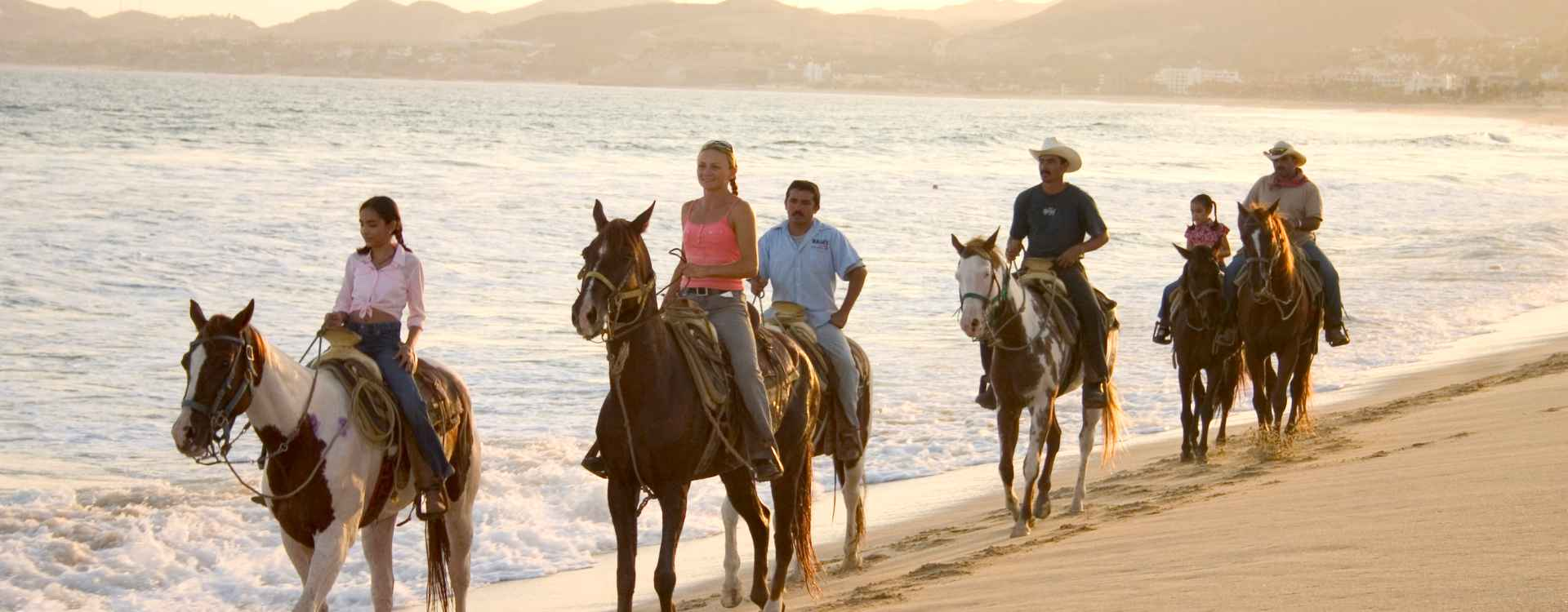 Horseback Riding Tour in Ixtapa Zihuatanejo Mexico | Pacific Tours Ixtapa. Join us for this horse riding adventure along the magnificent Playa Larga Beach just 25 Minutes away from Ixtapa Zihuatanejo, enjoy the breeze of the ocean while riding these trained horses along the Ixtapa Zihuatanejo beaches